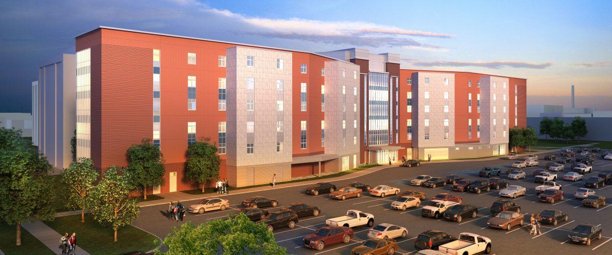 16-002 NDSU New Residence Life Hall Final